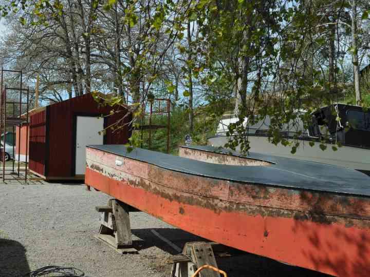 Bojbåten